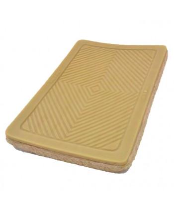 Bolso rectangular